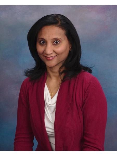 Ms Shifali