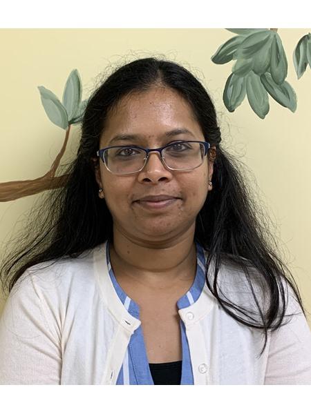Ms Priya