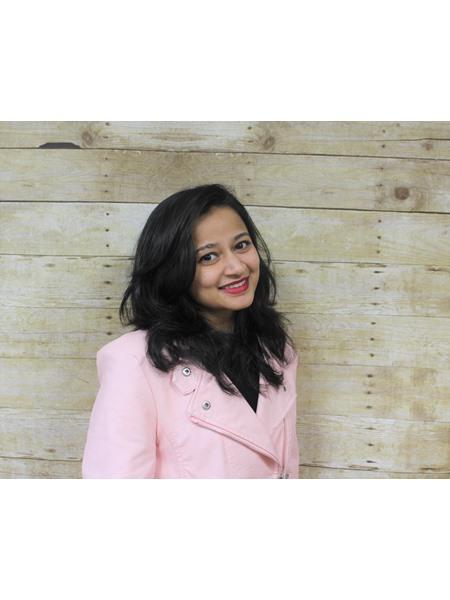 Ms Kinjal