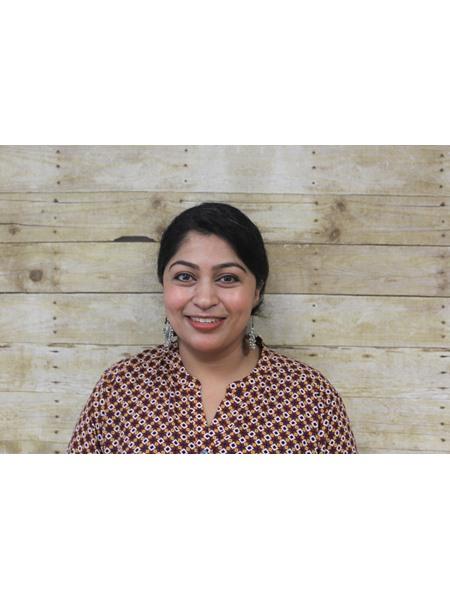 Ms Pramila