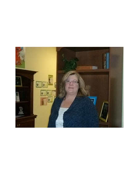 Mrs MaryBeth