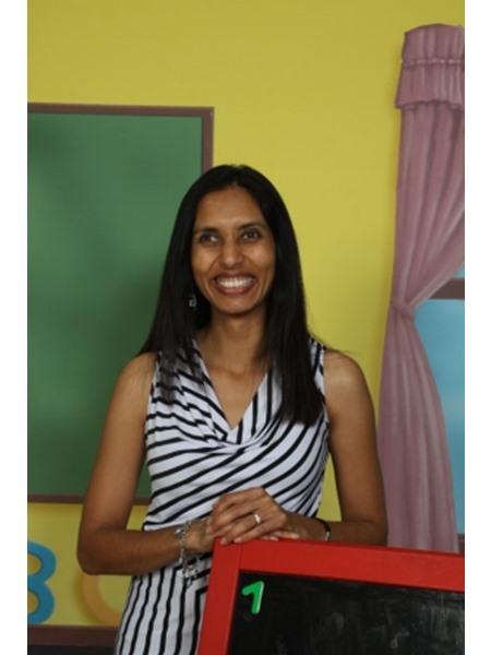 Mrs Nershana