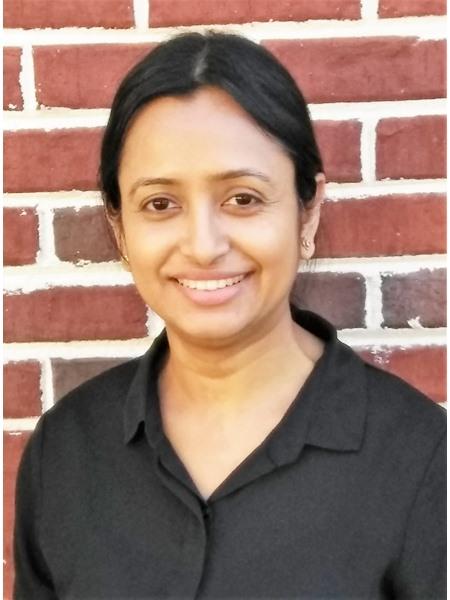 Ms Chaitali