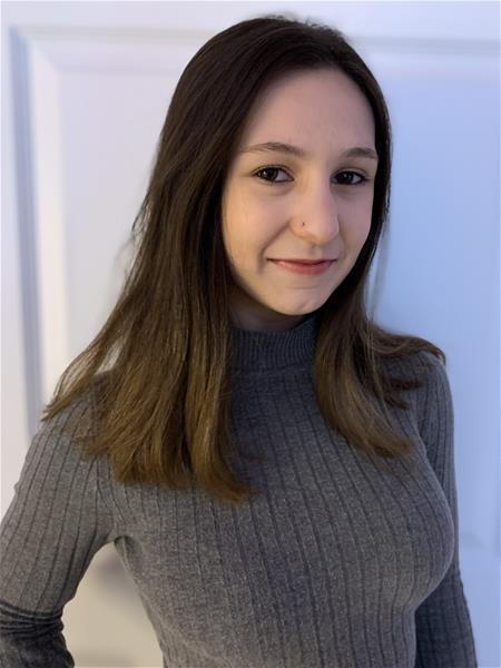 Ms Anastasiya (Nastya)