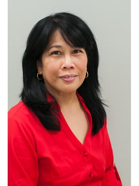 Ms Maria Cristina