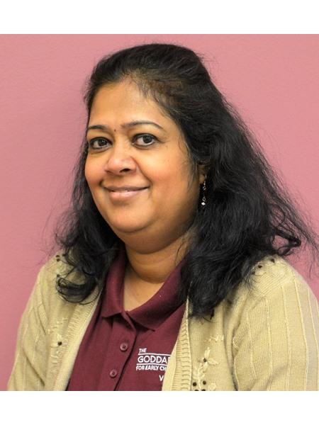 Ms Geetha