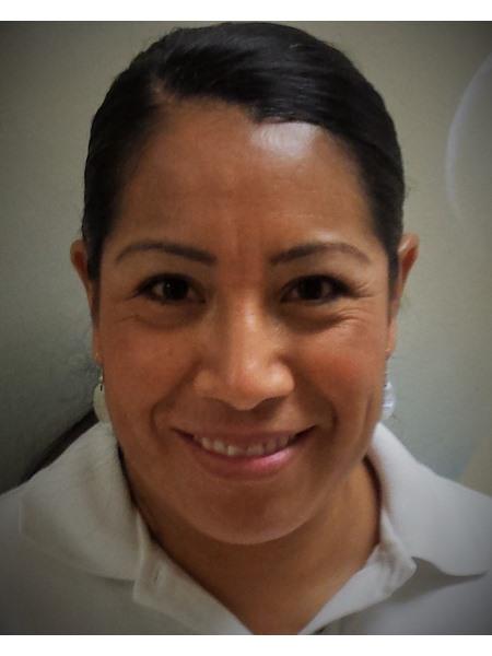 Ms Araceli