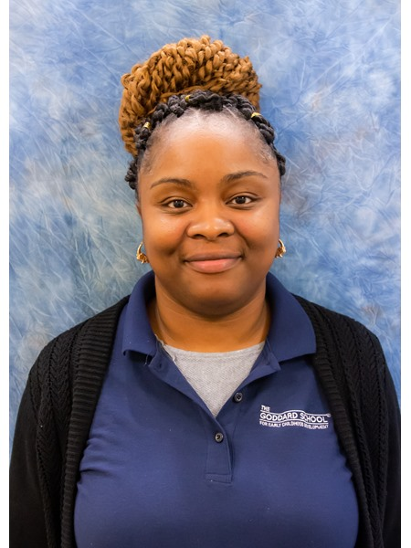 Ms Ebonie