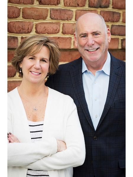 Jim & Mary