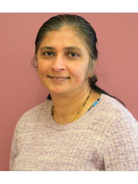 Ms Ashwini