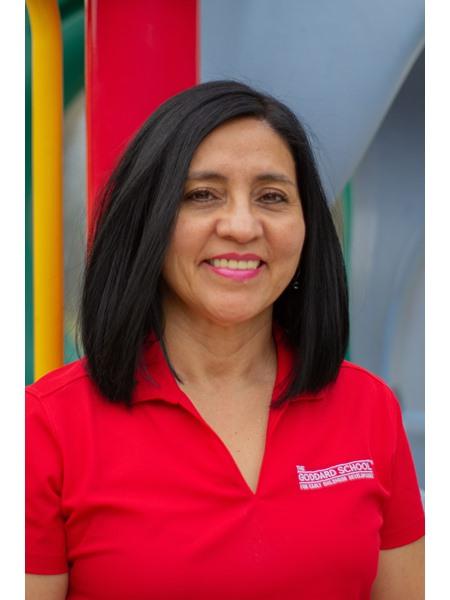 Mrs Xiomara