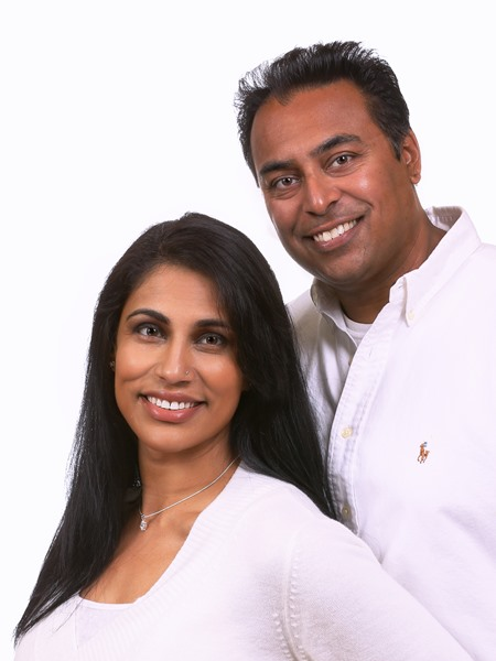 Meet  Sudhir & Suzie