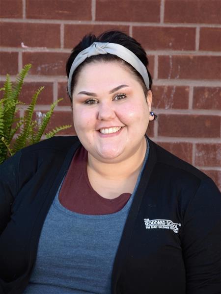 Ms Kirsten