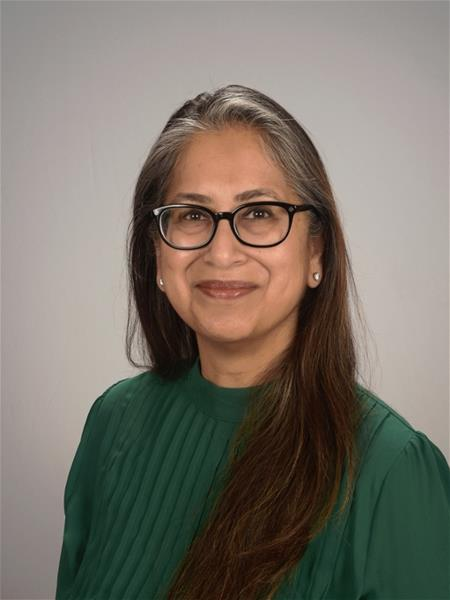 Mrs Anju