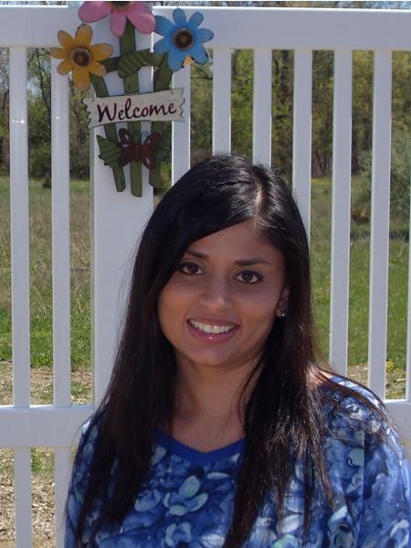 Meet  Rupal