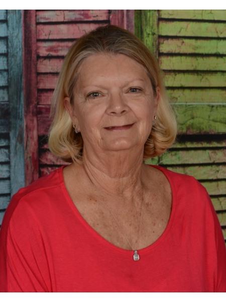 Mrs Coleen