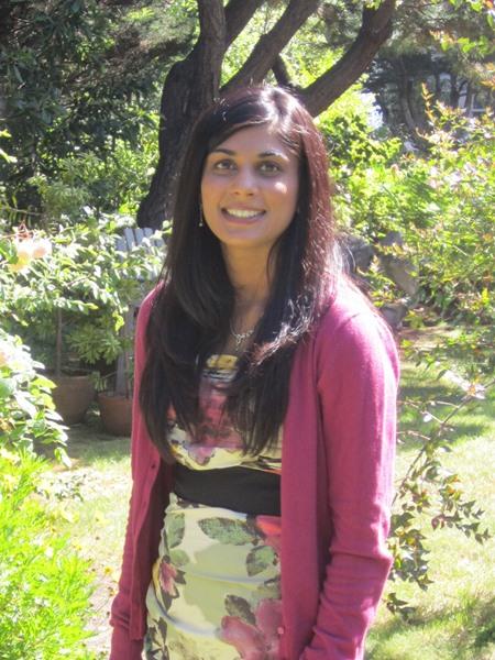 Ms Parul