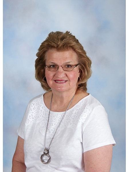 Ms Joyce