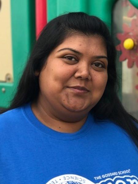 Ms Christina