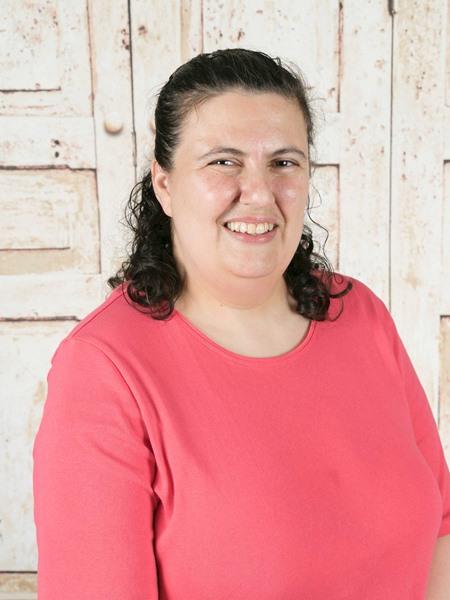 Mrs Melissa