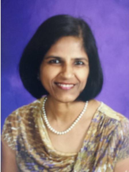 Mrs Neha