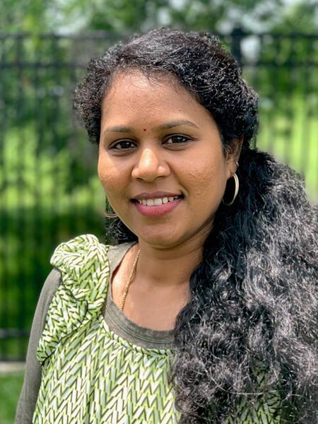 Miss Jayasathya