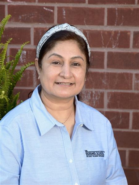 Ms Vineeta