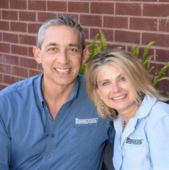 Meet  Lynn and Jim