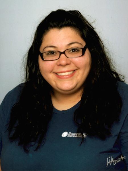 Ms Laura