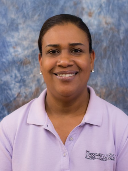 Ms Brenda