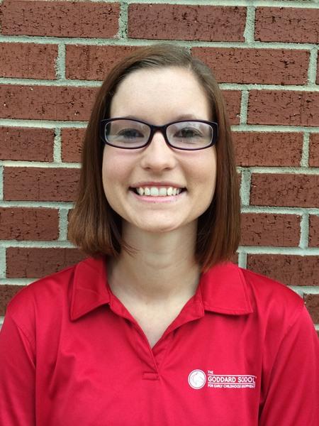 Ms Tina - Curriculum Coordinator
