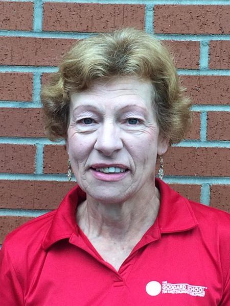 Ms Marianne - Preschool