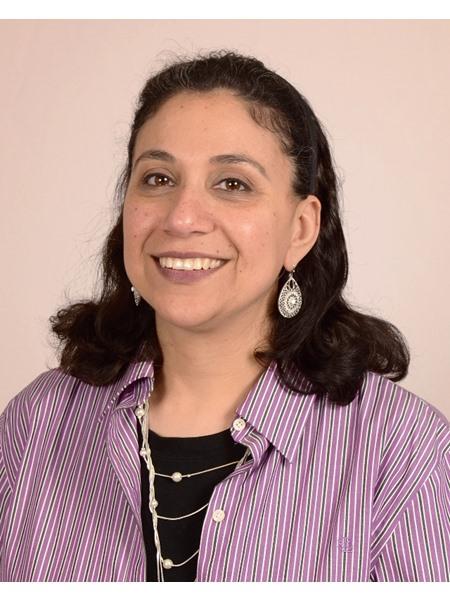 Ms Hoda