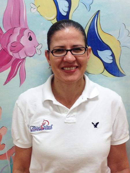 Ms Maria