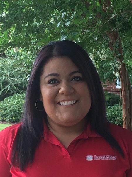 Ms Kristina - Pre-Kindergarten