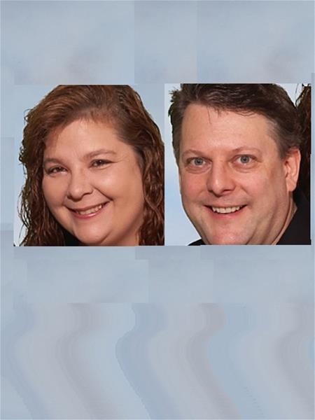 Mrs Gina & Mr Clay