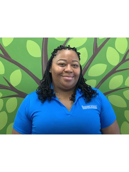Ms Jamillah