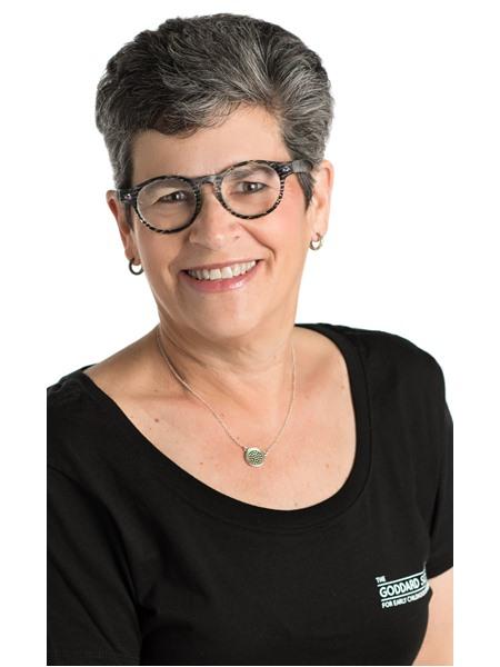 Mrs Maralee