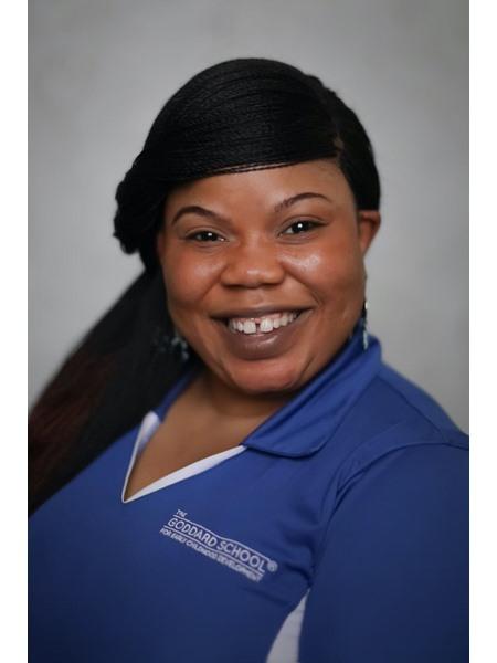 Mrs Adeola