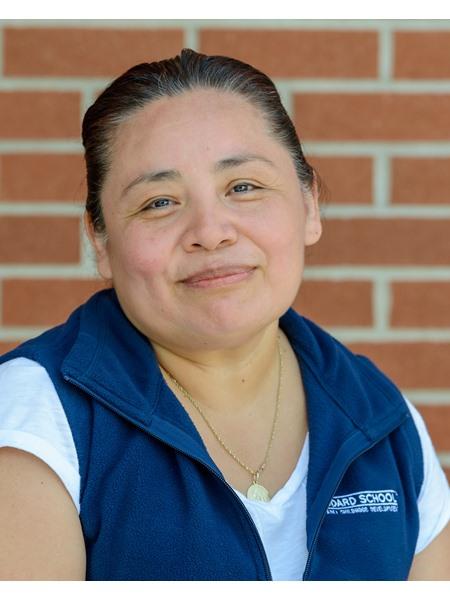 Ms Noemi
