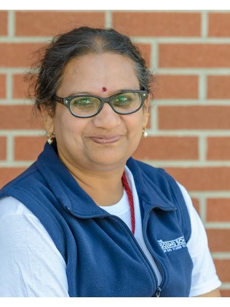 Ms Padmaja