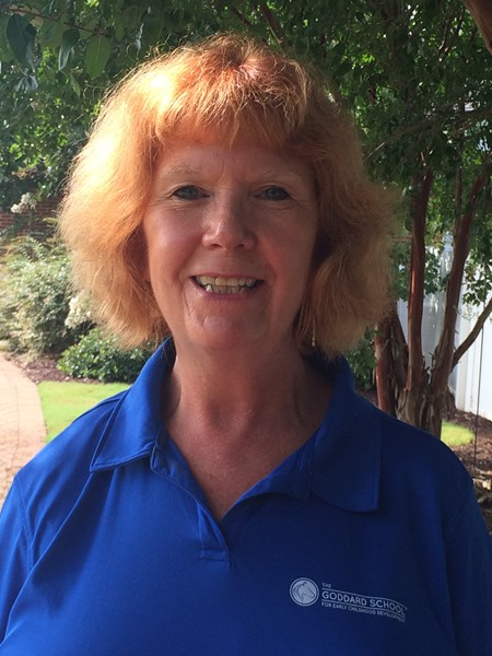 Ms Sue - Pre-Kindergarten