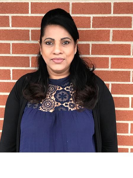 Ms Hemamali Yamuna