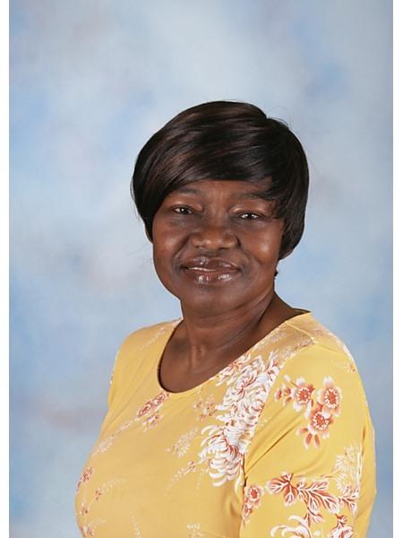 Ms Andrea