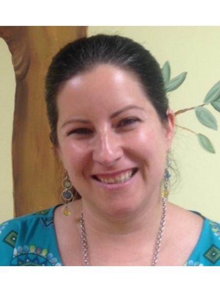 Ms Janna