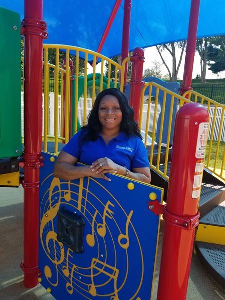 Ms Kisha