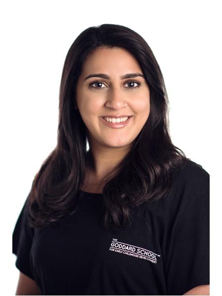 Ms Deena