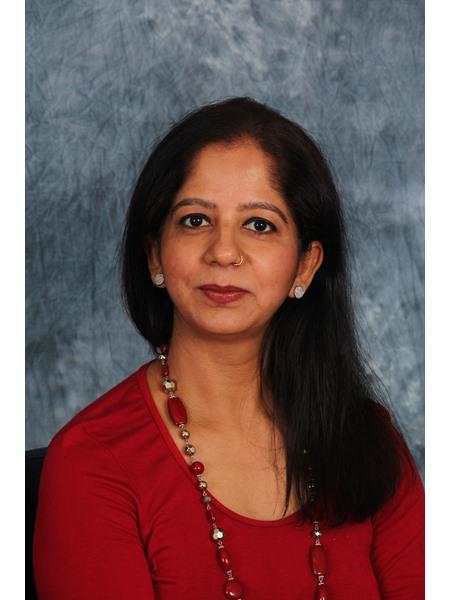 Mrs Bhavana