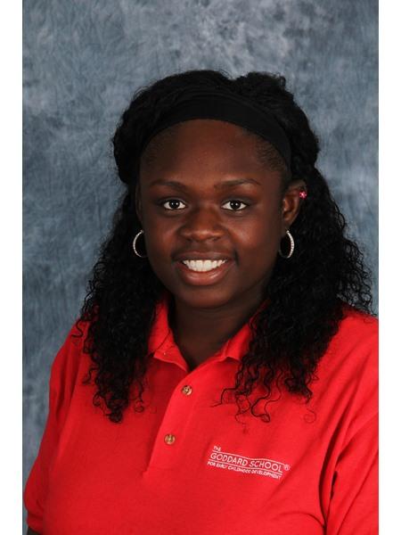 Ms Donisha