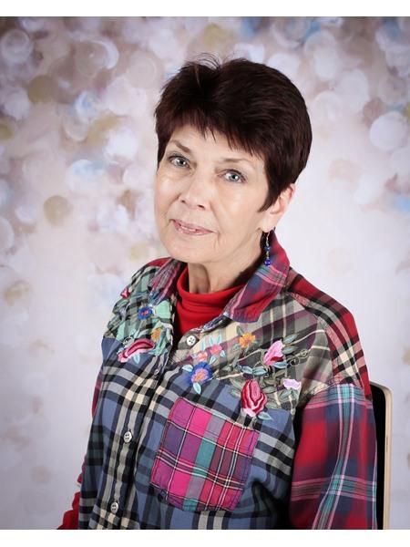 Ms Judy